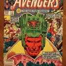The Avengers #243 comic book - Marvel Comics