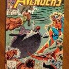 The Avengers #319 comic book - Marvel Comics