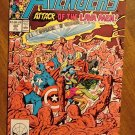 The Avengers #305 comic book - Marvel Comics