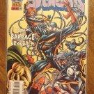 The Avengers #399 comic book - Marvel Comics