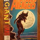 The Avengers #379 Double Feature comic book - Marvel Comics