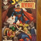 Superman: Man of Steel #65 comic book - DC Comics