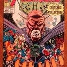 The Avengers #339 comic book - Marvel Comics