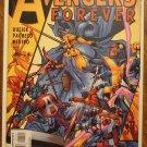 Avengers Forever #11 comic book - Marvel Comics