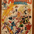 The Avengers Annual #15 comic book - Marvel Comics