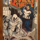 Marc Spector: Moon Knight #38 (1980's/90's series) comic book - Marvel Comics