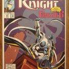 Marc Spector: Moon Knight #37 (1980's/90's series) comic book - Marvel Comics