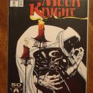 Marc Spector: Moon Knight #31 (1980's/90's series) comic book - Marvel Comics