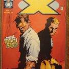 Mutant X #17 comic book - Marvel comics