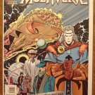 Michael Moorcock's Multiverse #1 comic book - DC 'Helix' comics
