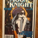 Moon Knight #1 (1998 mini-series) comic book - Marvel Comics