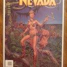 Nevada #5 comic book - DC 'Vertigo' comics