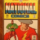National Comics #1 (1999) comic book - DC comics, Flash & Mr. Terrific