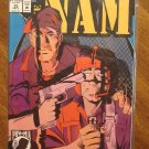 The 'Nam #72 comic book - Marvel comics, Viet Nam war