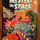 Mystery In Space #114 comic book - DC comics
