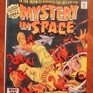 Mystery In Space #113 comic book - DC comics