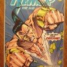 Namor the Sub-Mariner #57 comic book - Marvel comics