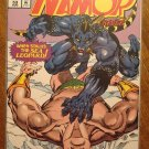 Namor the Sub-Mariner #53 comic book - Marvel comics