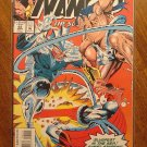 Namor the Sub-Mariner #42 comic book - Marvel comics