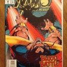 Namor the Sub-Mariner #40 comic book - Marvel comics