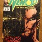 Namor the Sub-Mariner #38 comic book - Marvel comics