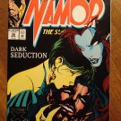 Namor the Sub-Mariner #36 comic book - Marvel comics