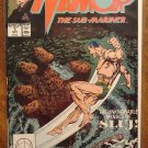 Namor the Sub-Mariner #7 comic book - Marvel comics