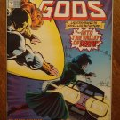 New Gods #27 comic book - DC comics