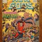 New Gods #24 comic book - DC comics