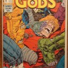 New Gods #6 comic book - DC comics