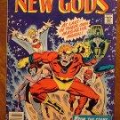 Return of the New Gods #12 comic book - DC comics, VG condition