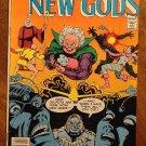 Return of the New Gods #17 comic book - DC comics, VG condition
