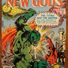 Return of the New Gods #16 comic book - DC comics, VG condition