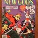 Return of the New Gods #15 comic book - DC comics, VG condition