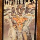 Marvels #3 - NM/M, Alex Ross artwork, Clear acetate cover, Marvel comics