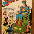 Superman #223 (1970) comic book - DC Comics, VG condition