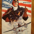 Blackhawk #1 deluxe format comic book - DC comics, Howard Chaykin