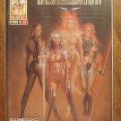 Angels of Destruction #1 comic book - DC comics