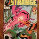 Doctor (Dr.) Strange #72 (1970's/80's series) comic book - Marvel Comics