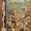 Aquaman Annual #4 comic book - DC comics