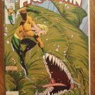 Aquaman #11 (early 1990's series)) comic book - DC comics