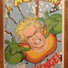 Aquaman #5 (early 1990's series) comic book - DC comics