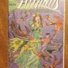 Atlantis Chronicles #3 comic book - DC comics
