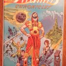 Atlantis Chronicles #1 comic book - DC comics