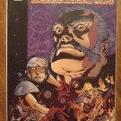 Arkaga #1 comic book - Image comics