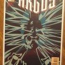 Argus #3 comic book - DC comics