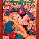 Marvel Comics - X-Factor #44 comic book, NM/M