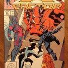 Marvel Comics - X-Factor #43 comic book, NM/M
