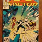 Marvel Comics - X-Factor #28 comic book, NM/M