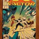 Marvel Comics - X-Factor #28 comic book, NM/M